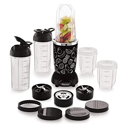 Cookwell Bullet Mixer Grinder