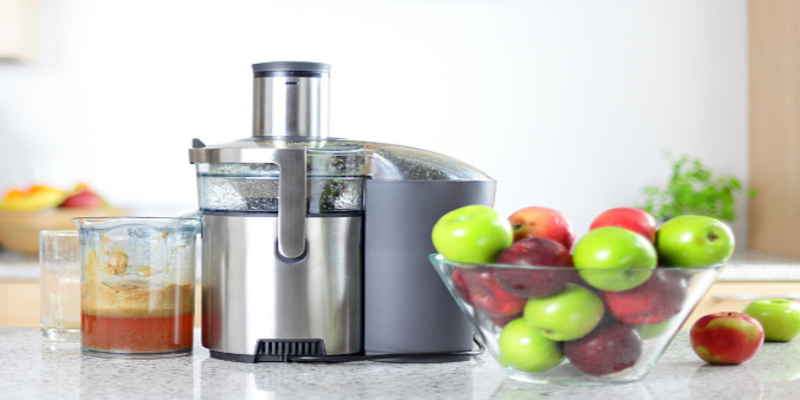 7 Best Cold Press Juicer in India